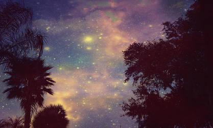 Dreaming of Kepler-22b by goodbyeLOVE