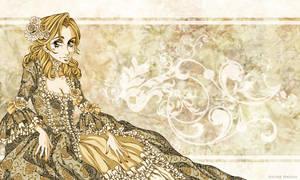 Calanthe by Seitou