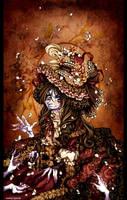 Circumdederunt Me... by Seitou