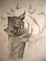 Batman: Judgement on Gotham by myconius