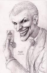 Joker 4-22-2017 by myconius