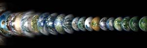 Solar System 3 by 1Wyrmshadow1