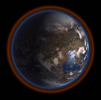 Titan by 1Wyrmshadow1