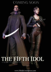 THE FIFTH IDOL TEASER 1 by nEopol