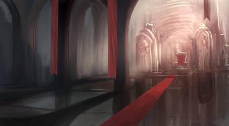 Throne Room by HetNoodlot
