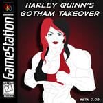 Harley Quinn's Gotham Takeover: FMG Game by N0DUS