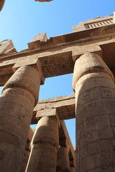 Karnak Temple 3 by daddy11