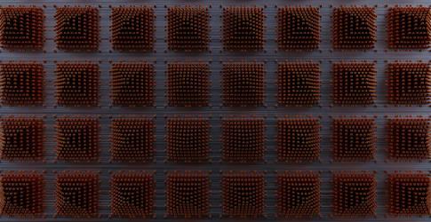 Pattern 001 by FracTaculous3D