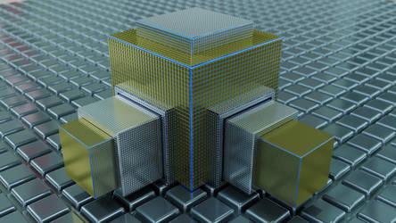 BoxCompressor by FracTaculous3D