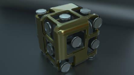 SmartSuitcase by FracTaculous3D