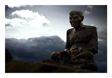 Buddhism by Lidodido