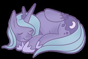 Sweet Dreams by CloudBrownie