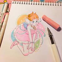 Princess Tutu by pomifumi