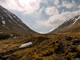 Glen Coe III by celtes