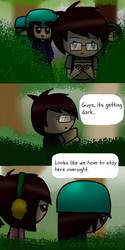 Curse and Amulets - Page 22 by Thy-xin