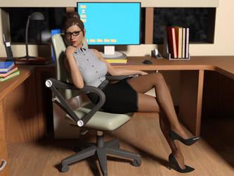 Office1 by Sugezu