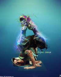 Break Dancer by Hatem-DZ