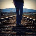 Long road to Love. by Brokendownseren