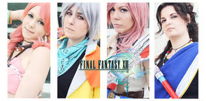 Final Fantasy XIII 3 by LauzLanille
