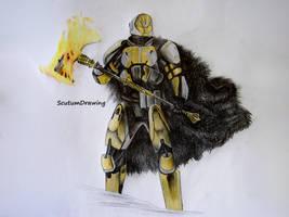 Lord Saladin by Scutum20