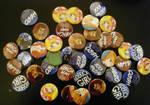 Buttons! by SidekickGirl