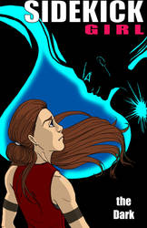 Val vs Dark by SidekickGirl