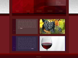 In Vino Veritas by Castor-designs