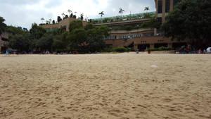 Sand by borobudur82