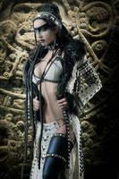 aztec queen by lasupercharger