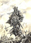 Viking II by ricardoafranco
