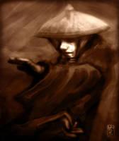 7th samurai by sundang
