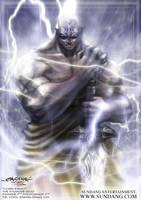 Agima Chronicles - Lord Kimat by sundang