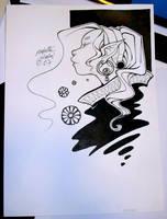 Romics_AIR by Betta-Fly