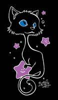 Shadow_CAT_01 by Betta-Fly