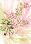 -Dark Spring #2- by RiEile