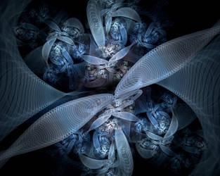 Undersea Life by CygX1