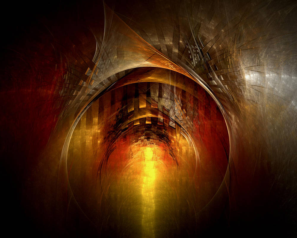 Burning In Hell by CygX1
