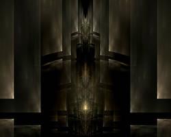Dark Sanctuary by CygX1