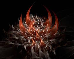Chaos Sanctuary by CygX1