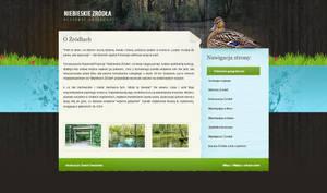 Rezerwat Niebieskie Zrodla by owsian