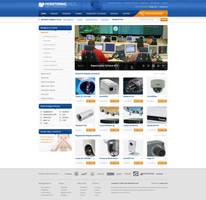 Monitoring portal by owsian