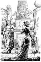 Paladins' Tales: Dame and Sidhe by Lipatov