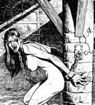It won't hold me! (Vampyre) by Lipatov