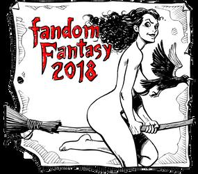 Fandom Battle artwork 4 by Lipatov