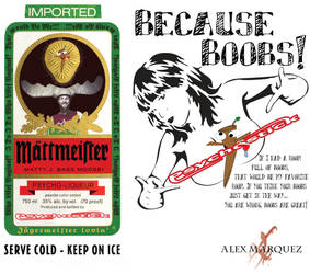 Mattmeister by radalenjo