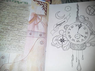 World book entry preview by drawnbymadness