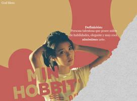 minhobbit by AlejandraArely