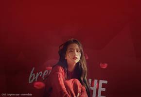 breathe by AlejandraArely