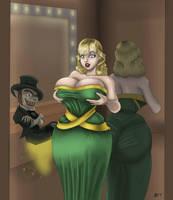 Leprechaun Style Expansion Prt 2 by LordAltros