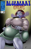 Blueberry Vengeance 3 by LordAltros
